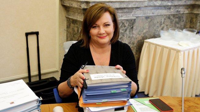 Ministryně financí Alena Schillerová nechala sepsat novou Strategii vlastnické politiky státu