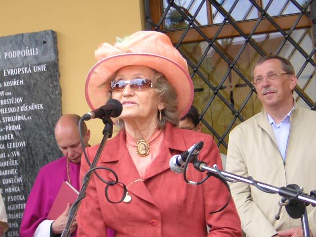 Eva Suchánková