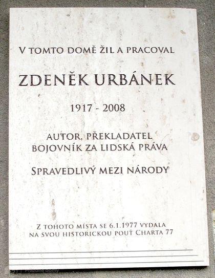 Vila ve Střešovické ulici