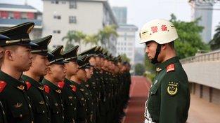 Evropa je pravděpodobně primární destinací pro vědce z čínské armády, kteří se snaží získávat trénink a technologie ze zahraničí