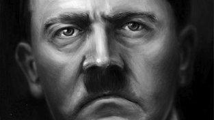 Adolf Hitler prodává