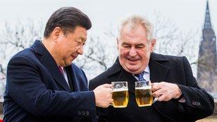 """V rámci stanoviska, které Čína mezinárodně prosazuje, je základním právem """"právo na rozvoj"""""""