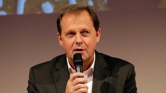 Petr Dvořák - generální ředitel České televize