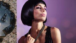 Černé perly