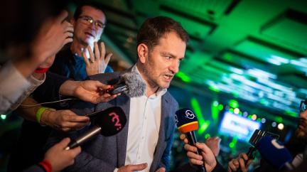 Komentář: Česká média tlačí Slovensko do každého obýváku. Někdy až přes míru