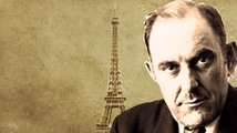 Král podvodníků Viktor Lustig - muž, co prodal Eiffelovku