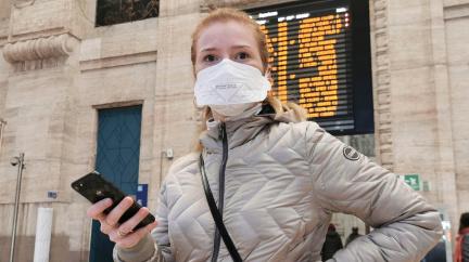 Komentář: Vyvolávání strachu z nakažlivých chorob vede ke vzniku autoritářských režimů