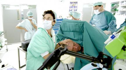 Chvála bohu za anestezii