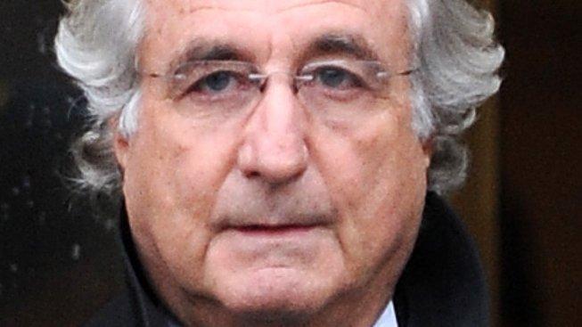 Bernie Madoff, největší podvodník v historii Wall Streetu