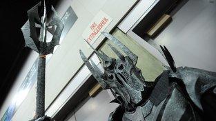 Objeví se i obávaný Sauron?