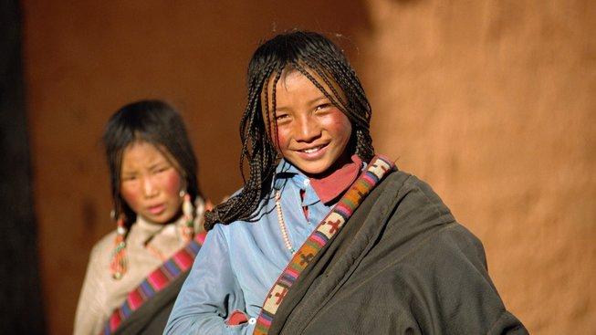 Tibetská kultura a jazyk dosud nikdy nečelily většímu ohrožení