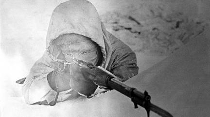 Konflikt, který stvořil Bílou smrt