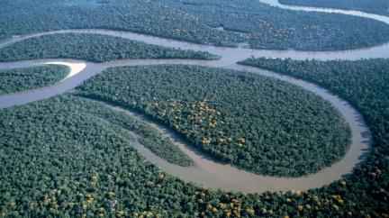 Přes nejdelší řeku na světě nevede ani jeden most