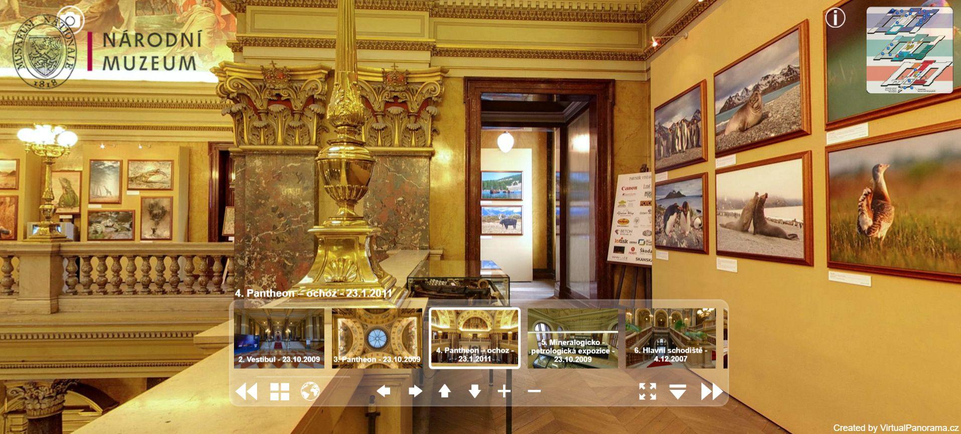 narodní muzeum