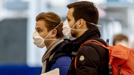 Nebezpečnější než koronavirus? Dávejte si pozor na informace