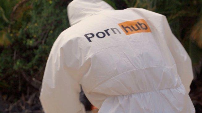 Největší pornografická stránka světa opět vyráží do boje za správnou věc, Ilustrační foto