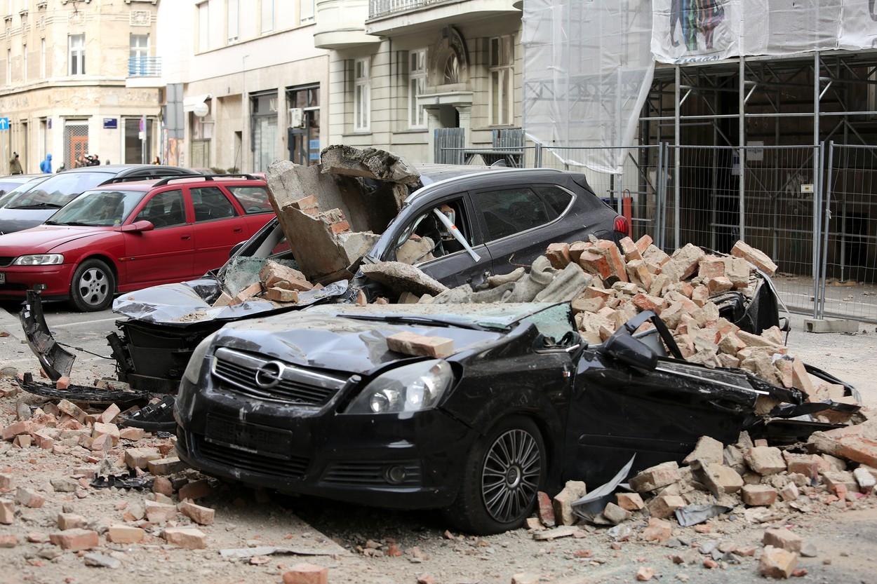Zemětřesení