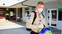 Nejšťastnější země na světě v době pandemie?