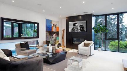 Podívejte se do domu slavného akčního hrdiny Dolpha Lundgrena
