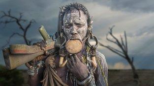 Ztráta střelných zbraní ohrožuje zemědělsko-pastevecký způsob života místních kmenů