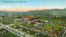Historie L.A.