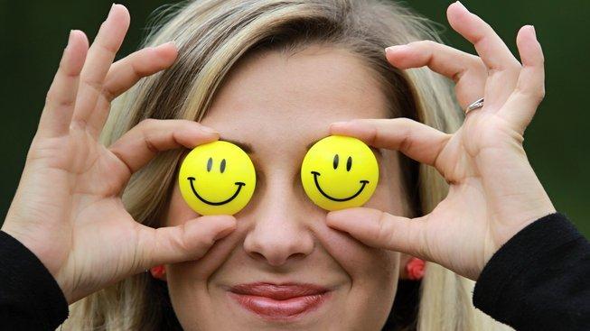 Je pochopitelné, že optimismus je nejvíce potřebný v těžkých dobách, kdy budoucnost vypadá bezútěšně