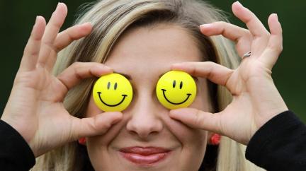 Optimismus jako zbraň proti krizi?