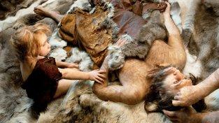 Nalezen důkaz, že neandrtálci pohřbívali mrtvé