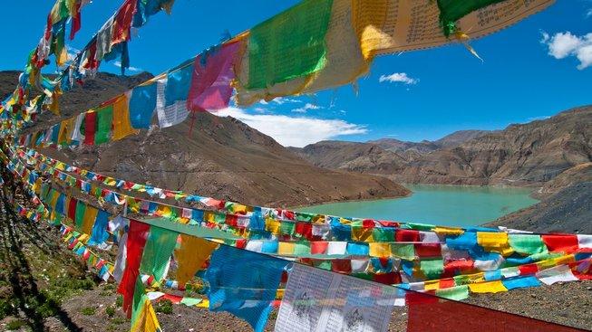 V roce 1950 Čína napochodovala se svými jednotkami do Tibetu a převzala zde vládu