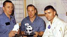 Apollo 13 - Nejúspěšnější neúspěch