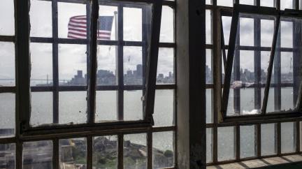 Pravda o jediném útěku z nejstřeženějšího vězení na světě