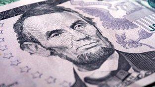 Gettysburgský projev je asi vůbec nejslavnější řeč prezidenta Abrahama Lincolna