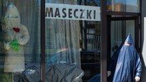 Anti-covid pláštěnky z Polska