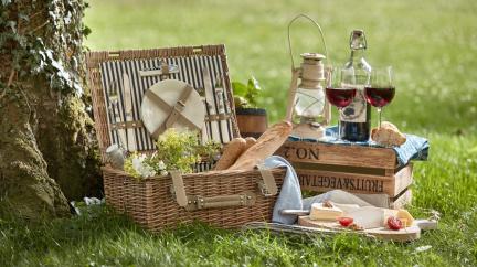 Jak vzniklo slovo 'piknik'