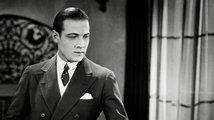 Předčasná smrt hvězdy němého filmu