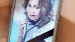 Natalja Lebeděvová.