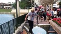 Klamavé chodníky
