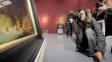 Může fotografování s bleskem opravdu poškodit obrazy?
