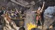 Pozor na chrabré bojovníky – mohou zabíjet i po smrti