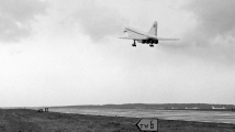 Tu-144, sovětská chlouba