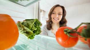 Také rajče z ledničky může chutnat, ale jen za podmínky, že...
