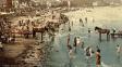 OBRAZEM: Jak vypadala letní koupačka viktoriánské Anglie?