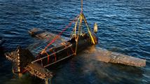 Podmořské vzpomínky na 2. světovou válku