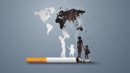 Světový den bez tabáku: Odborníci obrátili svou kritiku proti tabákové lobby i celebritám