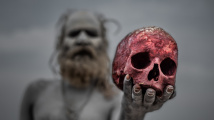 Indičtí kanibalové