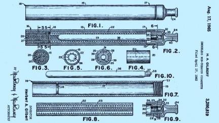 Vynález, který předběhl dobu o půl století