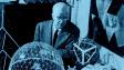 Kolik měří vědcův deník zapisovaný poctivě 63 let?