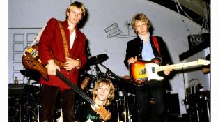 Britská kapela The Police
