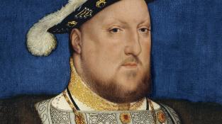 Pečovat o zažívání a zadnici anglického krále Jindřicha VIII. sice byla čest, ale funkce vyžadovala silný žaludek a hodně sebezapření