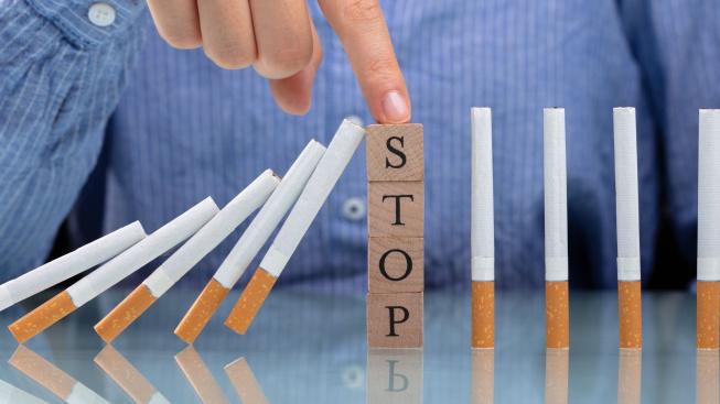 Mentolkám museli dát vale! K čemu donutil zákaz uživatele mentolových cigaret?